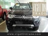 Photo Mitsubishi Strada GLX 4X2 MT LE with reverse...