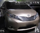Photo 2011 Toyota Sienna Limited Top Model
