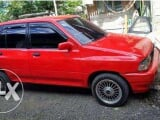 Photo KIA CD5 Registered Sale or Swap