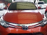 Photo 2014 Toyota Vios 1.5G Matic. Only 20k mileage