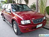 Photo Isuzu Other 2001
