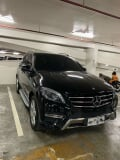 Photo Mercedes-Benz ML250 BlueTec 4Matic (A)