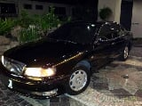 Photo Nissan cefiro 2000