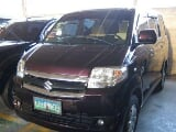Photo 2010 Suzuki APV