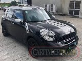 Photo Mini Cooper Countryman 2013
