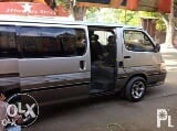 Photo Toyota Hi-Ace Grandia