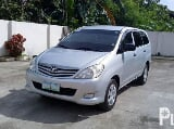 Photo 2011 Toyota Innova J