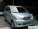 Photo Toyota Avanza Automatic 2010