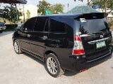 Photo Toyota innova G manual transmission turbo diesel