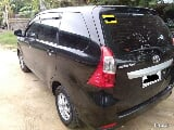Photo Toyota avanza 1. 3E 2015