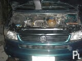 Photo For sale Volkswagen Caravelle diesel 97 model