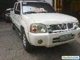 Photo Nissan Frontier Manual 2006