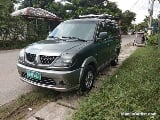 Photo Mitsubishi Adventure Dsl Manual 2009