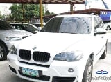 Photo BMW X Automatic 2007