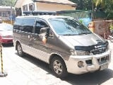 Photo Hyundai starex