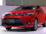 Photo Toyota vios - lowest dp