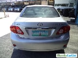 Photo Toyota Corolla 2010