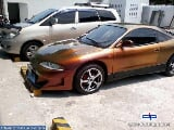 Photo Mitsubishi Eclipse Automatic 1998