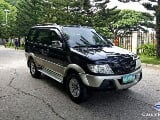 Photo Isuzu Crosswind Manual