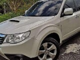 Photo 2010 Subaru Forester 2.5XT 4WD Turbo FOR SALE