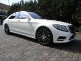 Photo 2016 Mercedes Benz S500 Full option 4MATIC AMG