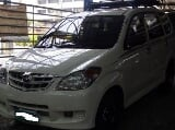 Photo Toyota 2010 Avanza