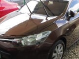 Photo Toyota Vios 2014