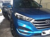 Photo Hyundai tucson Manual
