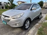 Photo Hyundai Tucson 2012 4x4 crdi Auto
