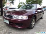 Photo Mitsubishi Lancer Automatic 2000