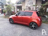 Photo Suzuki Swift MT 2009 for sale