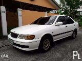 Photo 2001 Nissan Exalta Luxury Edition (MANUAL) All...