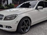 Photo Mercedes-Benz C-Class 2010 at 30000 km for sale...