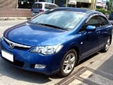 Photo 2006 Honda Civic 2. 0s mt