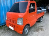Photo Suzuki Pick up Manual
