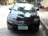 Photo Good as new Honda City 2007 for sale