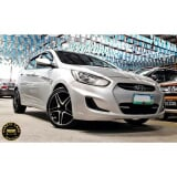 Photo Hyundai 2013 Accent 1.6 CRDi DSL MT Hatchback...