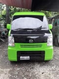 Photo Suzuki minivan Da64v japan surplus Manual