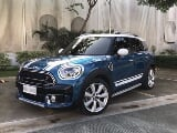 Photo 2018 MINI Countryman SD