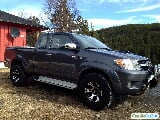 Photo Toyota Hilux Automatic 2011