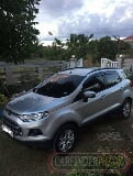 Photo Ford Ecosport Trend