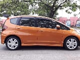 Photo 2012 Honda Jazz for sale