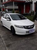 Photo Honda City automatic Auto