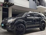 Photo 2014 Toyota Fortuner FOR SALE