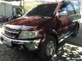 Photo 2009 Isuzu Sportivo