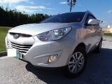 Photo Hyundai Tucson 2012, Automatic