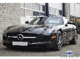 Photo Mercedes Benz SL-Class Automatic 2007