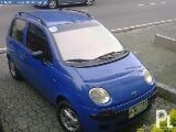 Photo For sale/swap daewoo matiz? Dagupan City