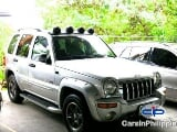 Photo Jeep Liberty