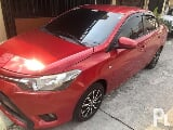 Photo 2015 toyota vios j 1.3 m/t